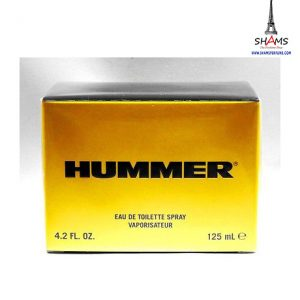 Hummer Yellow For Men