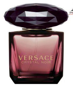 ورساچه کریستال نوآر - Versace Crystal Noir Edt 90ml