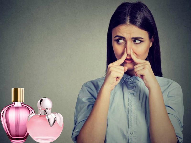 سوالات متداول در مورد عطرها - تاریخ انقضای عطر، خراب شدن آن است