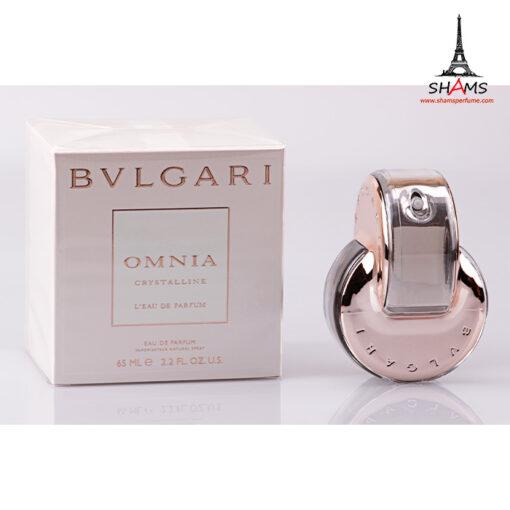بولگاری امنیا کریستالین - Bvlgari Omnia Crystalline Edp 65ml