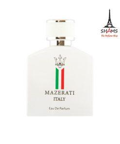 Mazerati Italy
