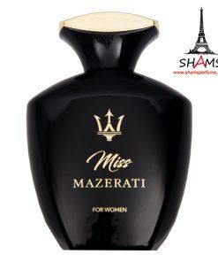 Mazerati Miss