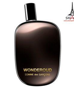 کام د گارسون واندر عود - Comme Des Garcons Wonderoud Edp 100ml