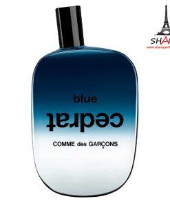 کام د گارسنز بلو سدرات - Comme des Garcons Blue Cedrat Edp 100ml