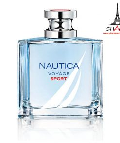 عطر ناتیکا ویاژ اسپرت - Nautica Voyage Sport Edt 100ml