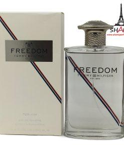 عطر تامی هیلفیگر فریدم - Tommy Hilfiger Freedom For Him Edt 100ml