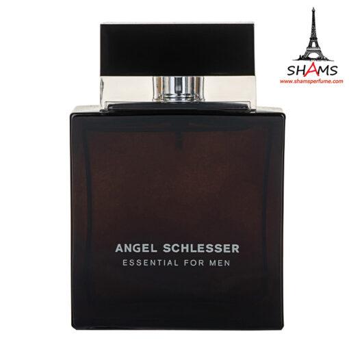 عطر آنجل شلیسر اسنشیال مردانه - Angel Schlesser Essential For Men Edt 100ml