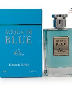 آیس فلاور آکوا دی بلو - Ice Flower Acqua Di Blue Edp 100ml