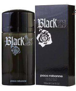 پاکو رابان بلک ایکس اس - Paco Rabanne Black XS Edt 100ml
