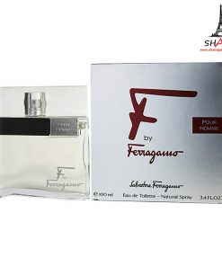 اف بای فراگامو مردانه - Salvatore Ferragamo F by Ferragamo Pour Homme Edt 100ml