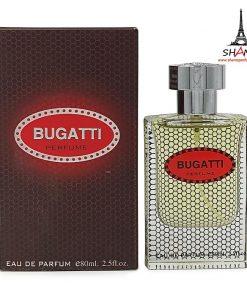 آیس فلاور بوگاتی - Ice Flower Bugatti Edp 80ml
