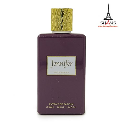 آیس فلاور جنیفر - Ice Flower Jennifer Edp 100ml