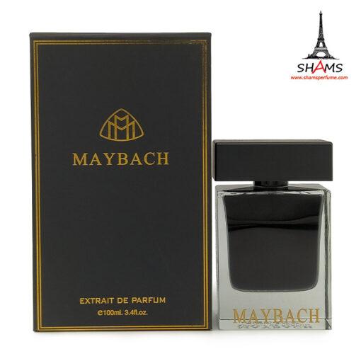 آیس فلاور مایباخ - Ice Flower Maybach Edp 100ml