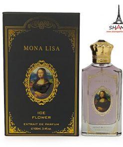 آیس فلاور مونالیزا - Ice Flower Mona Lisa Edp 100ml