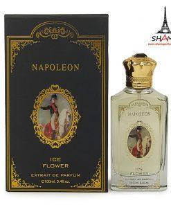 آیس فلاور ناپلئون - Ice Flower Napoleon Edp 100ml