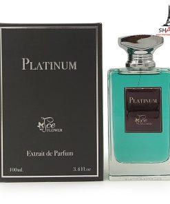 آیس فلاور پلاتینیوم - Ice Flower Platinum Edp 100ml